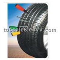 Run Flat Tyre 14.00r20, Bullet Proof Tire, Safety Tyre, Military Truck Tyre