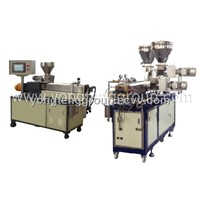 SHJ20 Parallel Double Screw Extruder(The Best Choice for Testing Machine)