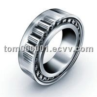 SKF Single Row Cylindrical Roller Bearings (NJ2217ECP)