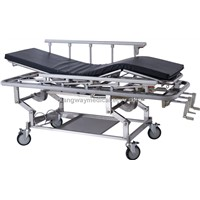 Multi-Functional Hospital Trolley (SLV-B4307)