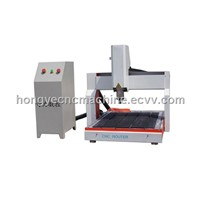 Special Gantry Mental CNC Router (QL-6090)