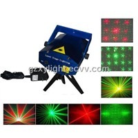 S-2 Mini 2 in 1 Laser Light for Party