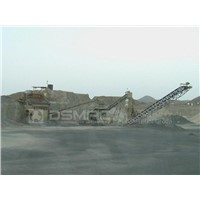Sand Production Line - Used for Urban Construction