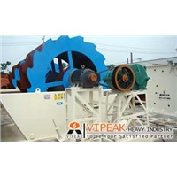 Sand Washing Machine from Vipeak