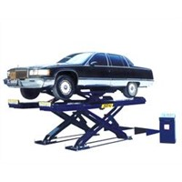 Scissor type Wheel Alignment Car Lift(ZD-QJY3.5S)