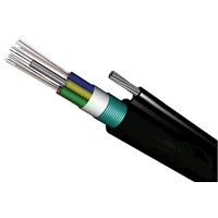 Self-Supporting Aerial Gytcs Optical Fiber Cable/Gytcs Optical Fiber Cable