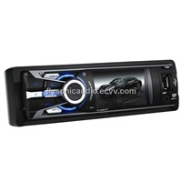 Sell one din 3 inches car dvd player