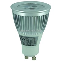 Shenzhen UL&cUL Approved Dimmable MR16 GU10 LED Spotlight