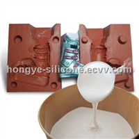 Shoe Soles Mold Making Silicone Rubber