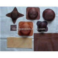 Silica Mesh Casting Filter