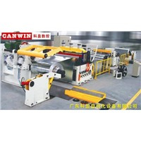 Metal Automatic Slitting Line