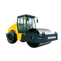 Single Drum Road Roller   LT220B