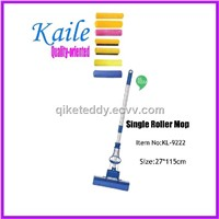 Single Roller PVA Cleaning Mop