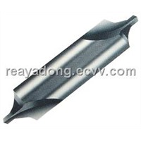 Solid Carbide Center Drills