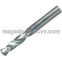 Solid Carbide Drills (DIN Standard)