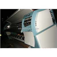 Solvent Printer (3.2m, with Seiko head, HS model)