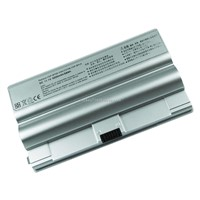 Sony BPS8 Laptop Battery (Without CD)