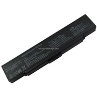 Sony Code Series Laptop Battery without CD (BPS9)