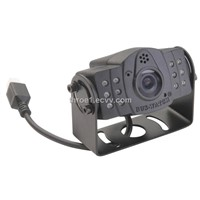 Standard 420 TVL 12VDC audio output 12LED PAL infrared spectrum color sony 1/3 CCTV CCD camera