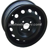 Steel Wheel for Car
