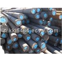 Structural steel 20CrMo