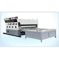 Super Flexo Printing Machinery