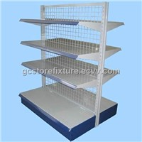 Supermarket shelving-GCSS-10