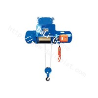 Supply Electric Hoist|Hoist| Electric Hoist|32T Electric Hoist|Crane-BaoDingDaLi Crane