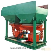 Supply Mineral Jig Separators