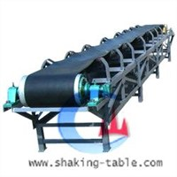 Supply Rubber Belt Conveyor