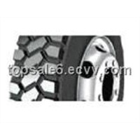 TBR Tyre - Truck and Bus Radial Tyre, Truck and Bus Radial Tire 10.00R20