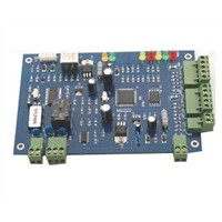 TCP/IP Single-Door Access Control Board