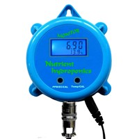 TDS(PPM)/Temp Monitor SWPMT-2108