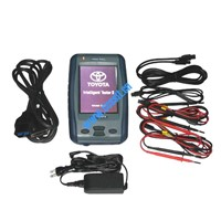 TOYOTA DENSO Diagnostic Tester-2 for all Toyota and Lexus