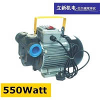 TSO550-M motor oil transfer pump
