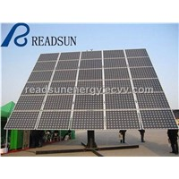TUV Solar Panel Square Matrix (RS-PS190W)