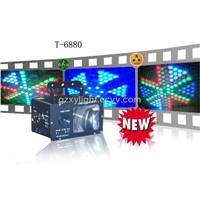 LED Magic Laser Stage Light (T-6880)