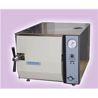Table Pressure Steam Sterilizer - Microprocessor Controlled