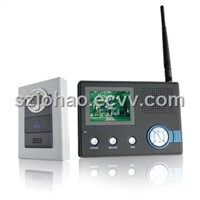 2011 Wireless Video Doorphone