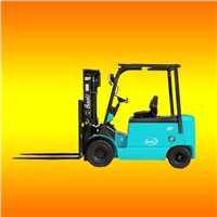 Three-Wheel AC Electric Forklift Truck