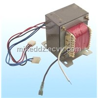 Voltage Transformer - Low Voltage (Frequency) Linear Power Transformer