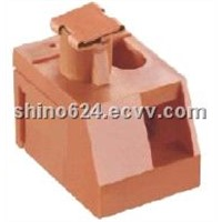 Transformer Terminal Block with Protective Tube