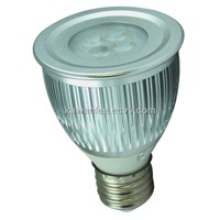 UL&cUL Approved CREE LED Dimmable PAR20 LED Light Bulb