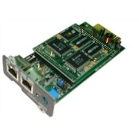 UPS Accessories Standard Webpower Snmp Card