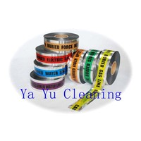 Underground PE Detectable Tape