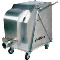 Dry Ice Machine (V-3085)