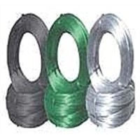 Varieties of Iron Wire