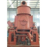Vertical Mill GYLM Series GuangYi-Mill