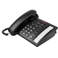 VoIP Phone with 1sip line, 10memory key, support bridge and router VJ-2000