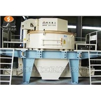 Vsi Vertical Shaft Impact Crusher/Mobile Crusher/Crushing Machine